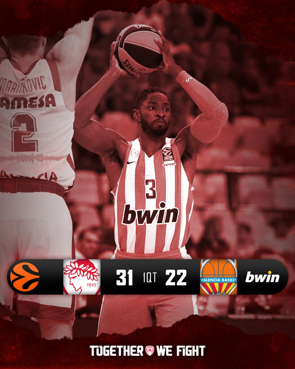 @olympiacosbc's photo on End of 1st