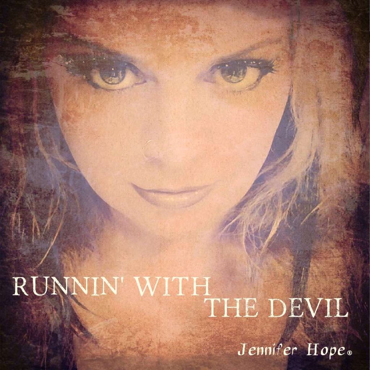 "When I heard Jennifer Hope's 'trailer remix' version of ""Runnin' With The Devil,"" I was blown away. It is a very powerful, unique approach, and I couldn't have done better myself!  #NewMusicFriday #music @Rhino_Records @atlasmusicpub"