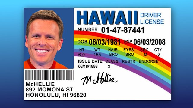 What happened when @DanHellies own mother dimed him out for having a fake ID?! Find out in todays Eisen Overtime! its0n.tv/v/6sd5i