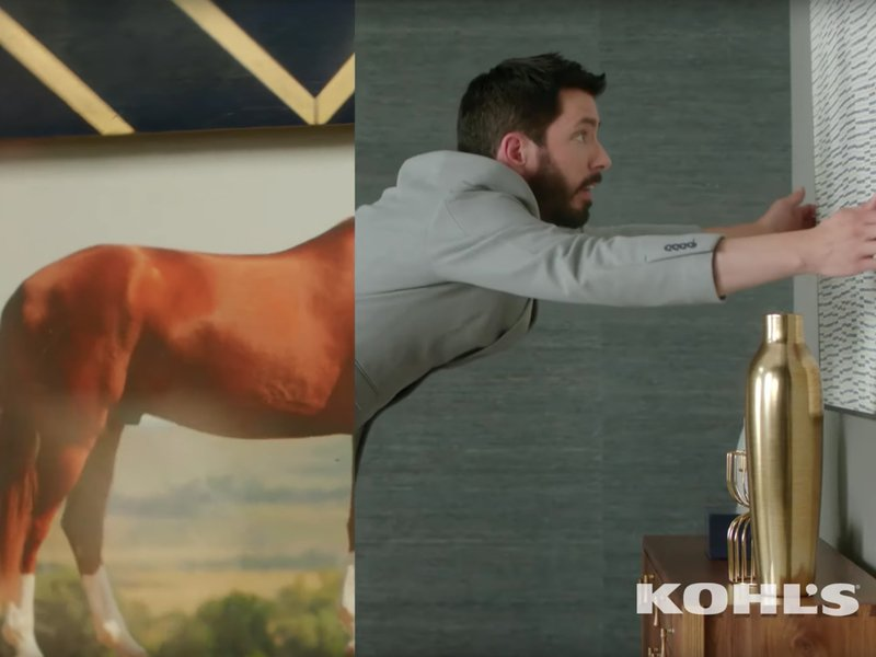 Watch the newest commercials on TV from Kohl's, Truebill, Thinx and more ow.ly/kang50wIJyH
