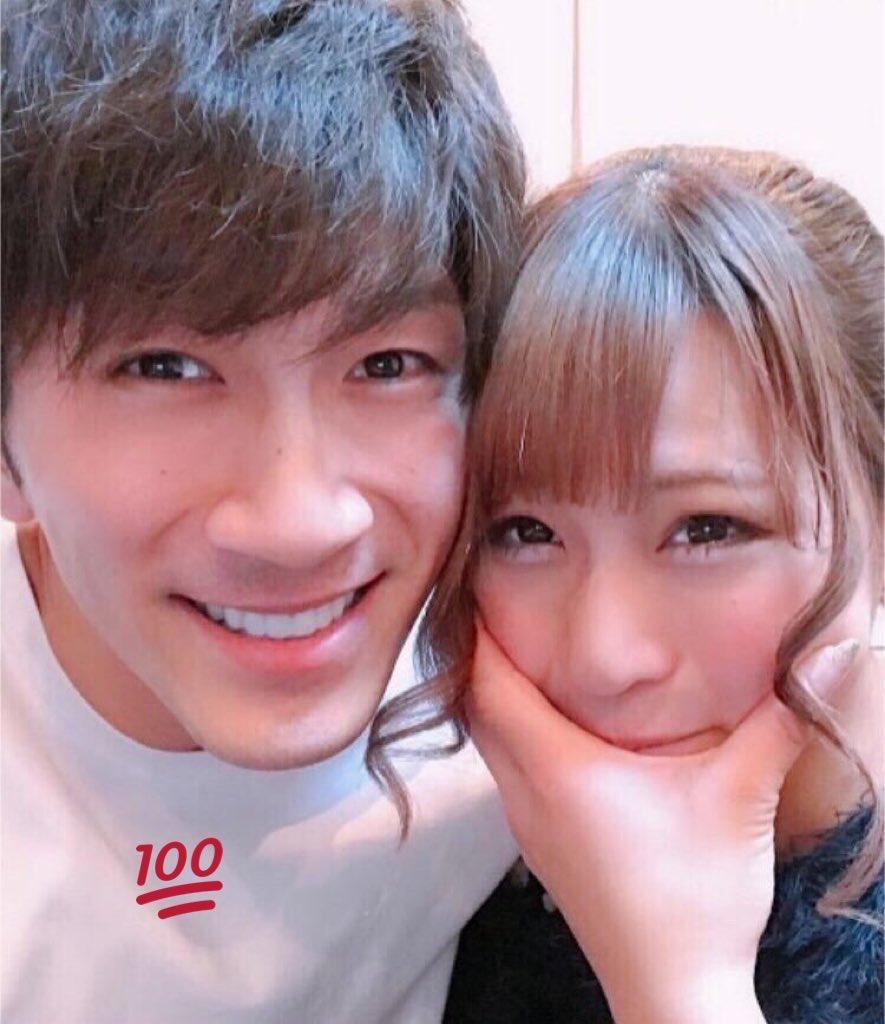 【画像流出】ジャニーズWEST濱田崇裕の匂わせ彼女・阿野ちひろがツーショット公開