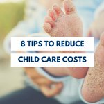 Image for the Tweet beginning: Child care costs can seriously