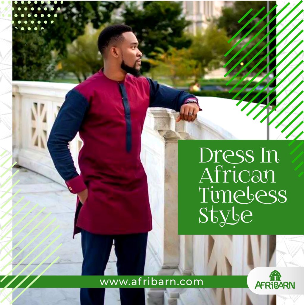 Who says you can't look fly on a budget? Slaying can be inexpensive and Afribarn has that covered when you click  http://www. afribarn.com    ! #AfricanFashion #NigerianFashion #Nigeria@59<br>http://pic.twitter.com/9p5xwGU3wr
