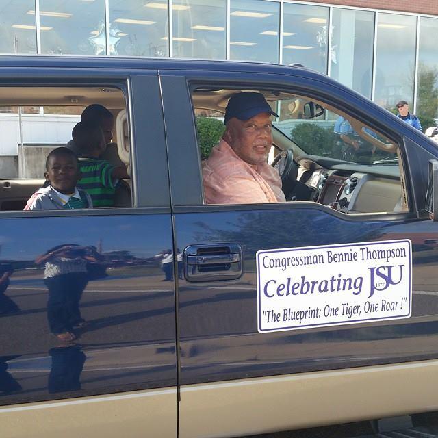 #FlashbackFriday in honor of Jackson State Universitys homecoming. #TheeILove