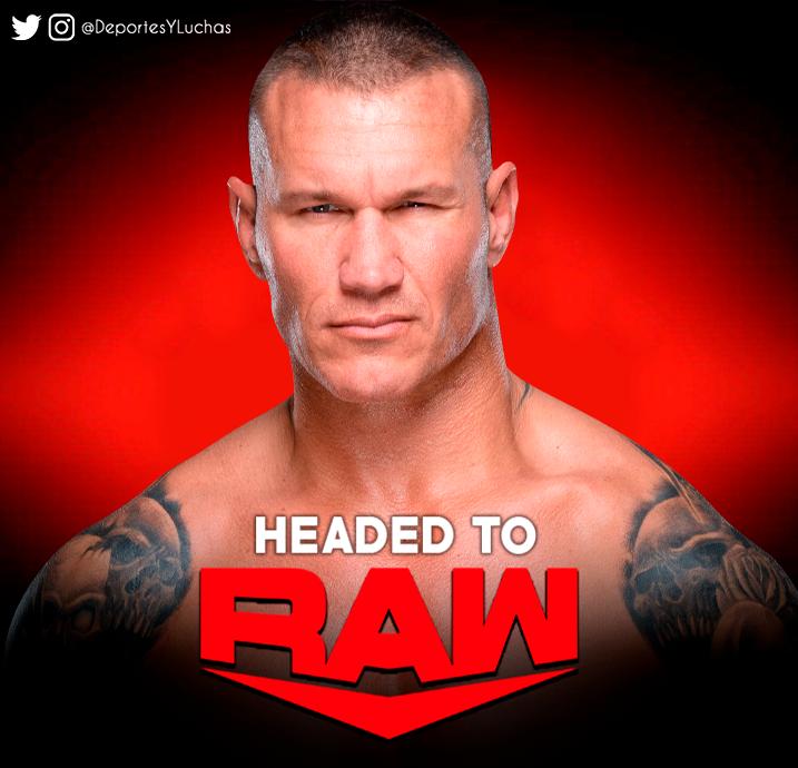 WWE Draft 2019 en vivo