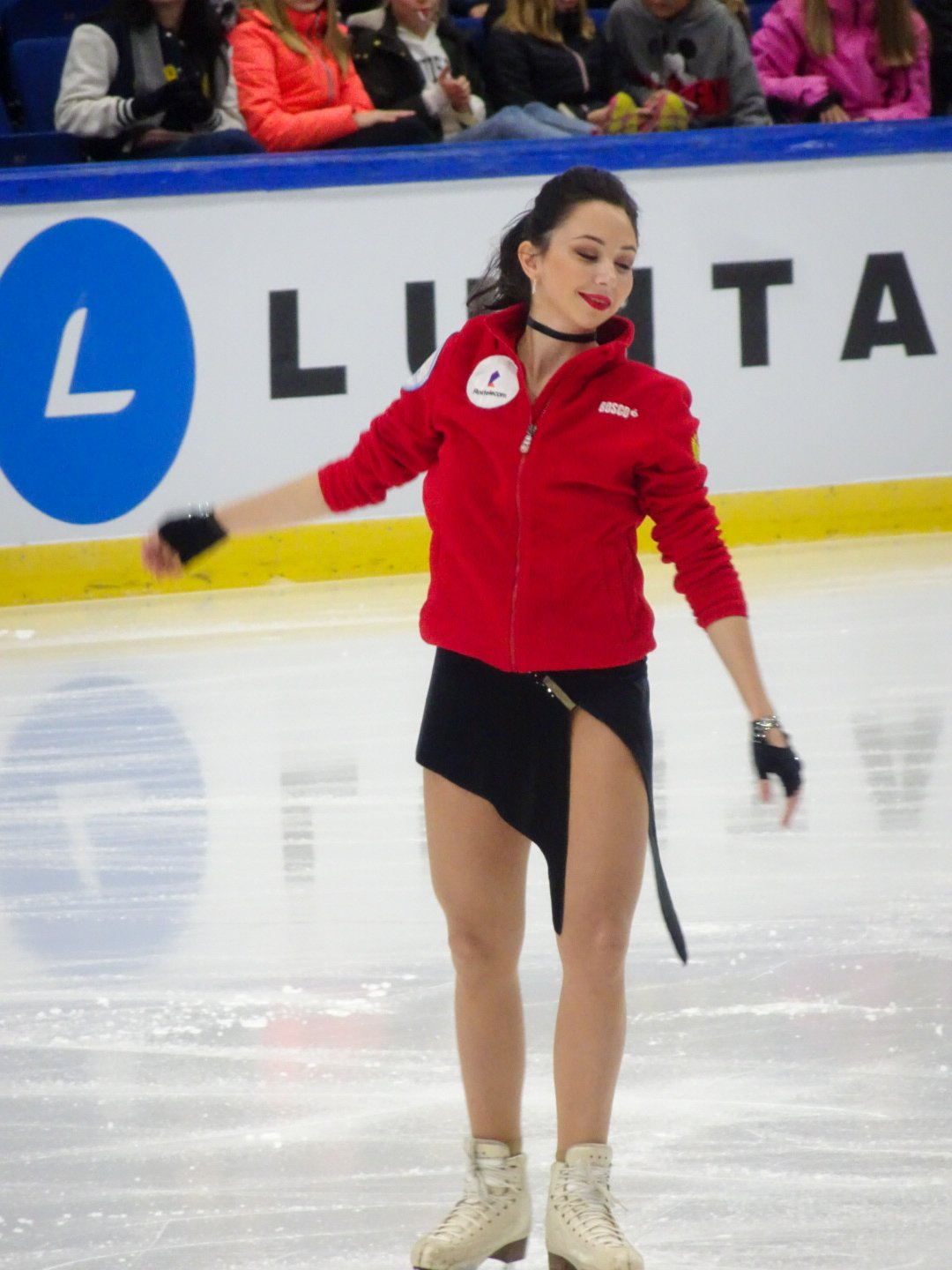 Challenger (6) - Finlandia Trophy. Oct 11 - 13, 2019. Espoo /FIN      - Страница 6 EGoPchyXkAAhjY-?format=jpg&name=large