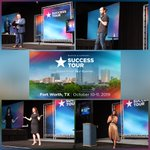 Thank you to everyone who joined us for a great #SuccessTour in Fort Worth!