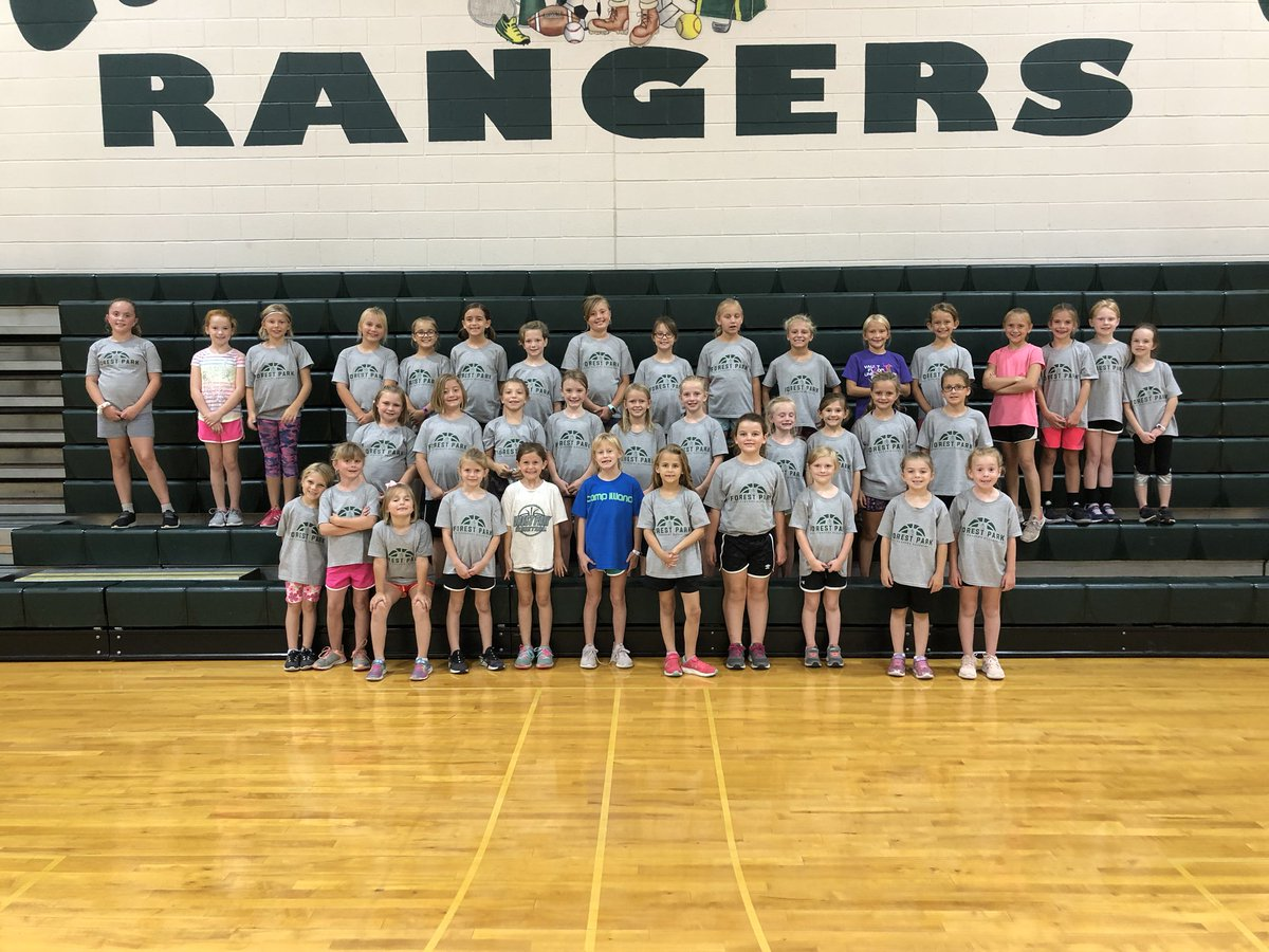 What a week with our 1st-3rd graders at camp!  Crazy group of girls to work with bringing the energy every night!!  #RangerNation <br>http://pic.twitter.com/kw07FlscgG