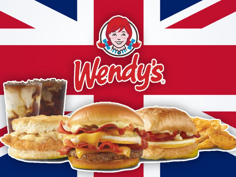 Wendy's places big bets on breakfast and U.K.ow.ly/THo650wIVuU