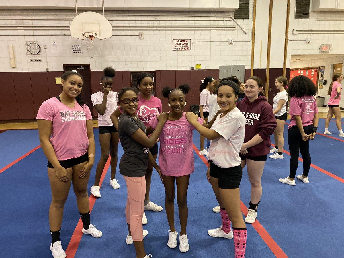 Rosa Girl Cheer Practice Shorts Youth Running Shorts