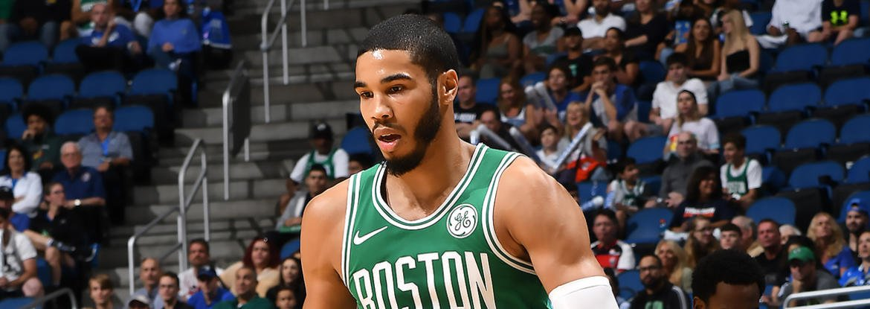 Celtics cruise past Magic in second preseason game dlvr.it/RG1lnK