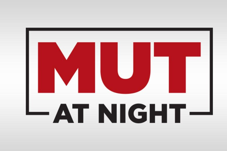 AUDIO: Mut at Night – John Ewing from The Action Network joins Mut; sports betting should be allowed in Massachusetts, 10-11-19 dlvr.it/RG1prT