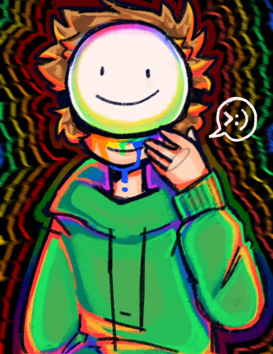 """Art To Animation on Twitter: """"Collab I did with @framind1 I did the  coloring and they did the lineart of @DreamWasTaken… """""""