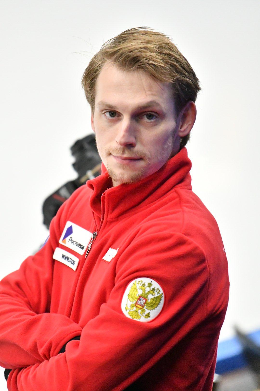 Challenger (6) - Finlandia Trophy. Oct 11 - 13, 2019. Espoo /FIN      - Страница 10 EGpcXERWoAAvqNE?format=jpg&name=large