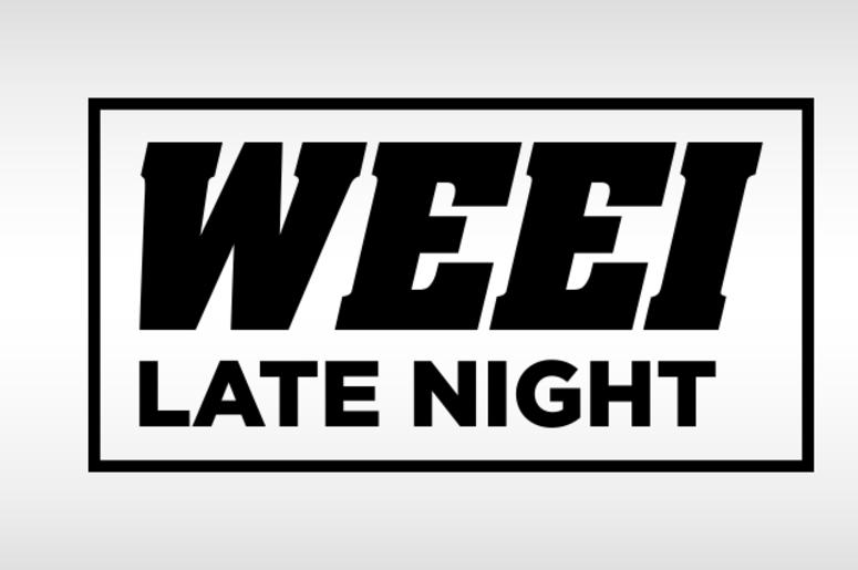 AUDIO: WEEI Late Night with Brian Barrett - How would you grade Rob Gronkowskis FOX debut?; Would Robert Kraft ever make an offer for Gronk to come out of retirement? 10-11-19 dlvr.it/RG231C