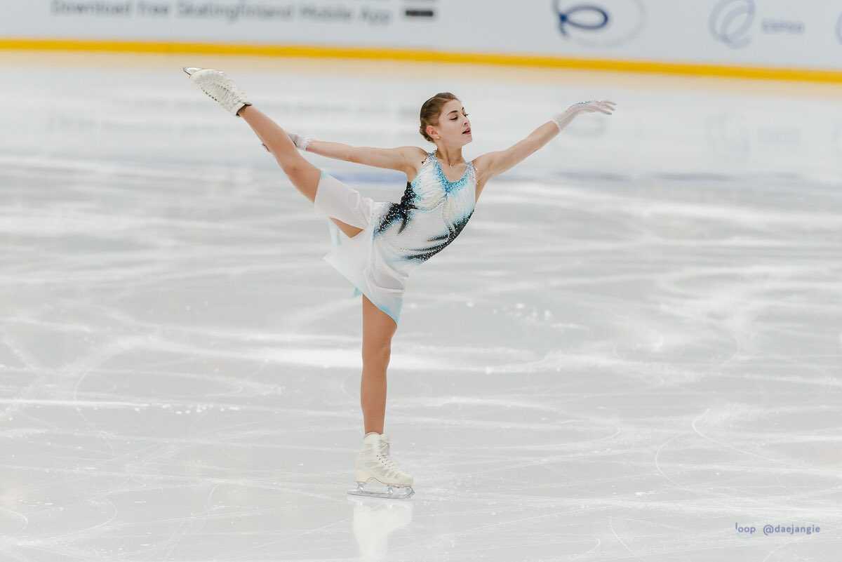 Challenger (6) - Finlandia Trophy. Oct 11 - 13, 2019. Espoo /FIN      - Страница 6 EGpx-nhWkAAL_BA?format=jpg&name=large