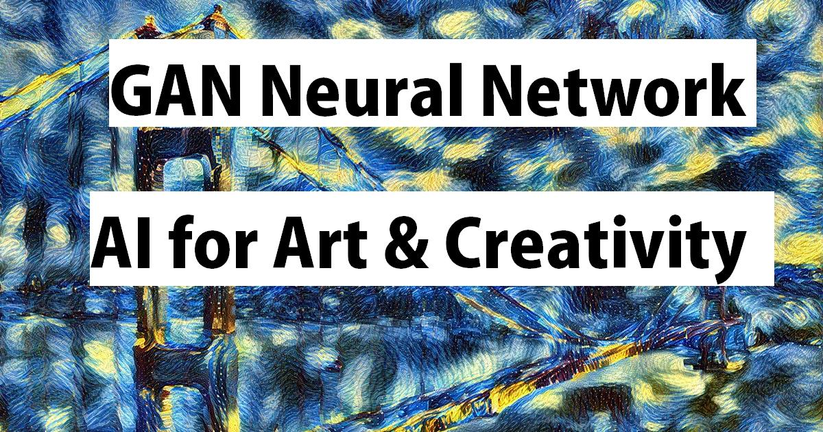 https://blog.electroica.com/gan-neural-network-for-transfer-learning-is-absolutely-creative/ …#gan #ai #artificialintellegence #machinelearning#deeplearning #generativeneuralnetwork #art #creativity #deepneuralnetwork #neuralnets #neuralnetworks #progressive #aiforgood #aihumans