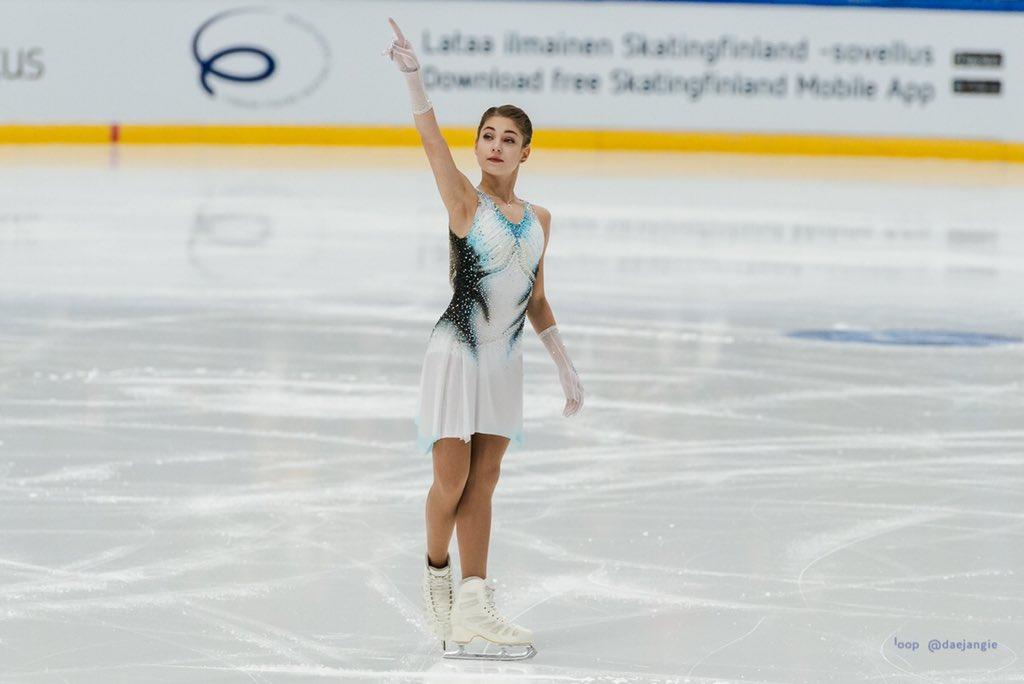 Challenger (6) - Finlandia Trophy. Oct 11 - 13, 2019. Espoo /FIN      - Страница 6 EGpzss2X0AA_sqR?format=jpg&name=medium