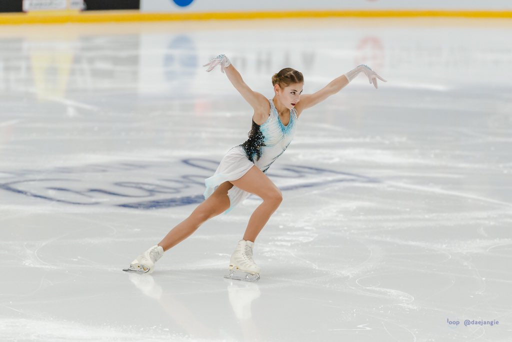 Challenger (6) - Finlandia Trophy. Oct 11 - 13, 2019. Espoo /FIN      - Страница 6 EGpzssyXUAALbY6?format=jpg&name=medium