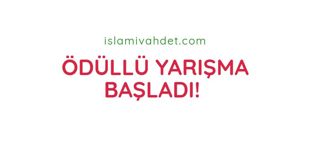 Hadi sen de eser gönder!  #cumartesi   #BirGeceAnsizin   #BarisPinariHarekati   #11EkimDünyaKızÇocuklarıGünü   #islam  #vahdet  #Suriye