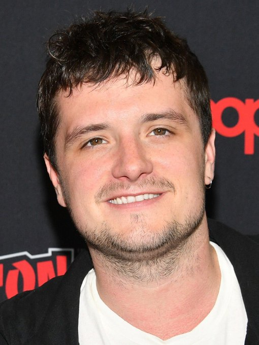 Happy Birthday Josh Hutcherson