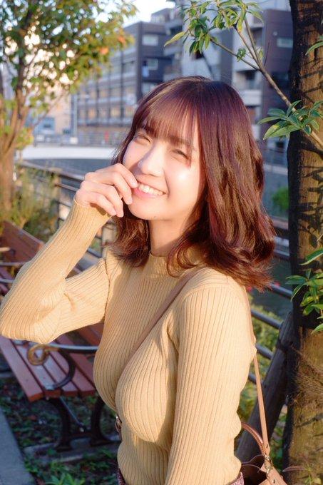 グラビアアイドル天羽希純のTwitter自撮りエロ画像46