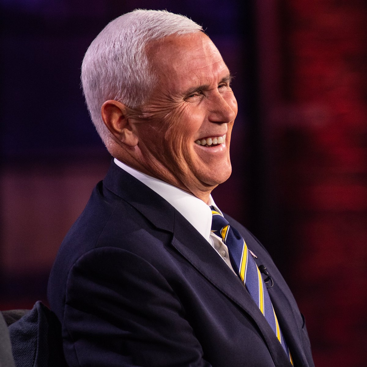 2nite on huckabee.tv 8/11pmET @TBN @VP talks impeachment, trade, elections and more.