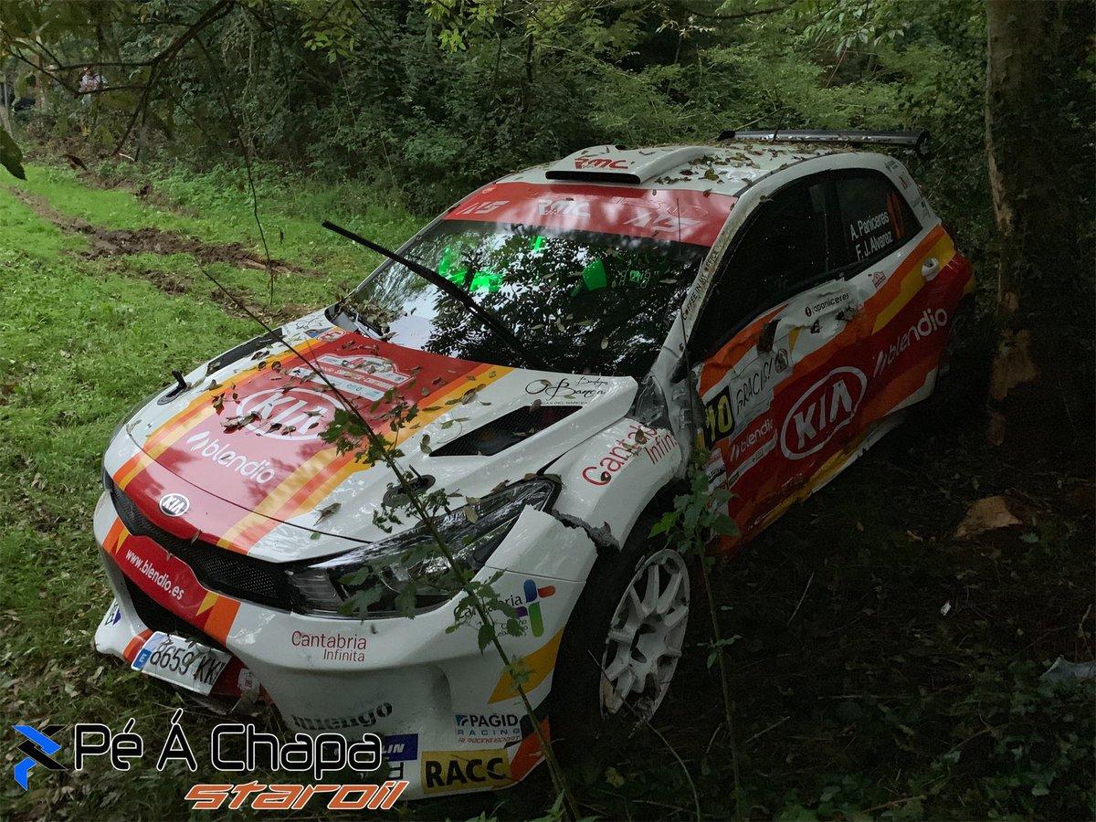 CERA: 40º Rallye Blendio - Santander Cantabria [11-12 Octubre] - Página 2 EGqOM8ZX0AAn9hL
