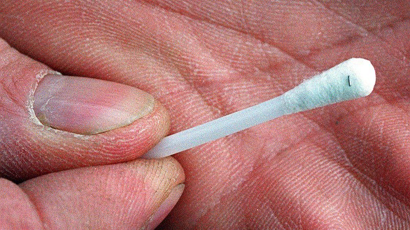 Scotland becomes first part of UK to ban plastic cotton buds itv.com/news/2019-10-1…