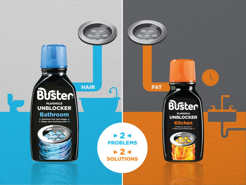 BusterProducts photo