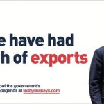 Image for the Tweet beginning: Look out for these @ByDonkeys