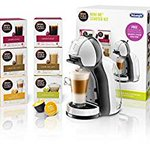 Image for the Tweet beginning: Dolce Gusto mini me coffee