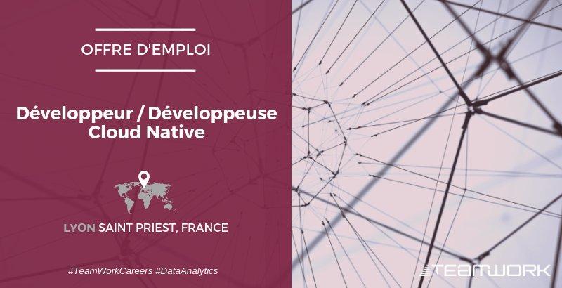 Image for the Tweet beginning: 🔎 #Recrutement  Nous cherchons