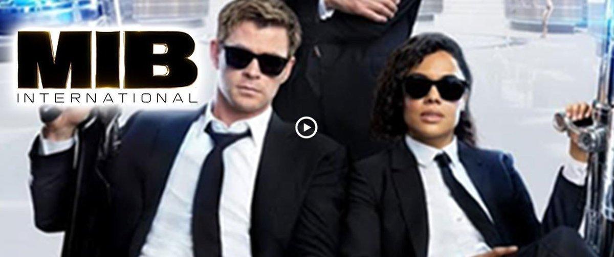 Watch Men In Black International 2019 Full Movie Meninblackhd Twitter
