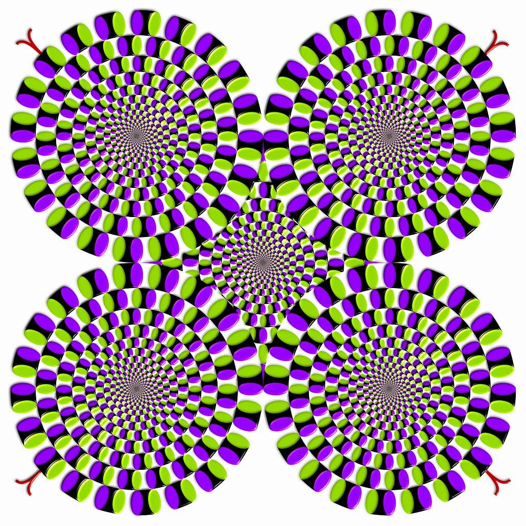простых, обычных иллюзия картинки одинаковые пожелать