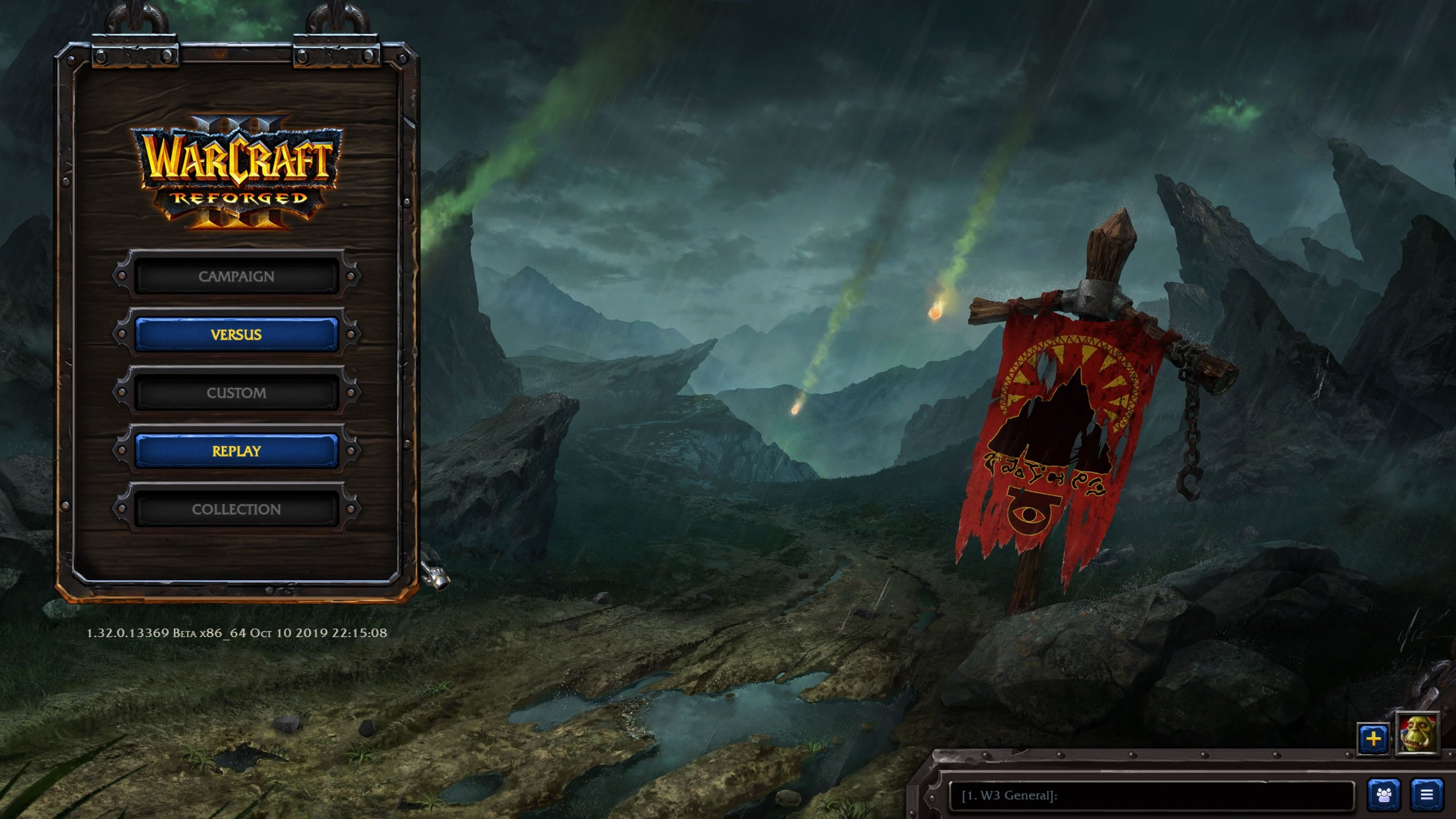 Warcraft 3 Reforged Latest Update And News 16 10 Full Model