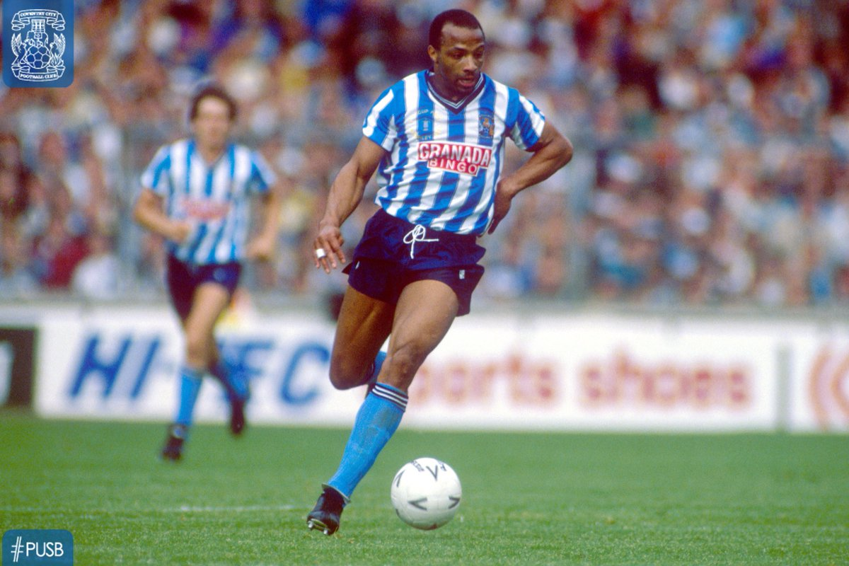 We are delighted that our legendary striker Cyrille Regis has today been inducted into the National Football Museums Hall of Fame. He is much missed by us all, and this is great recognition of his massive contribution to football. #PUSB
