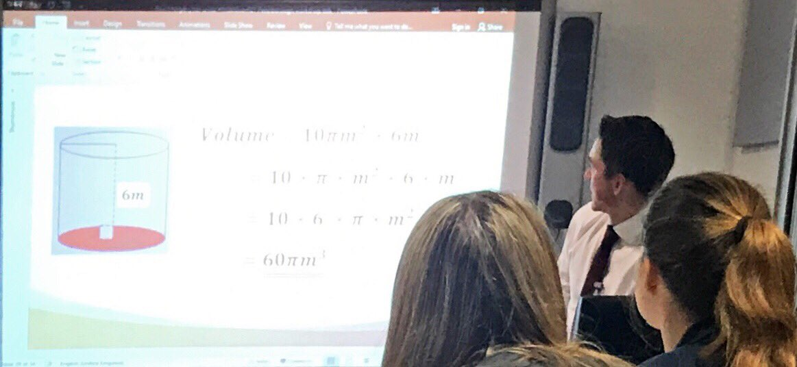 Linking units to laws of indices #mathsconf21 @mrluscombemaths