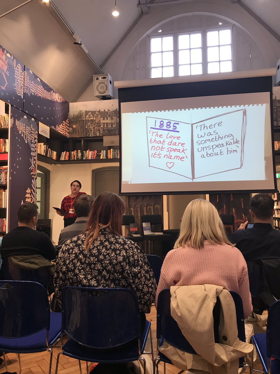 Tips on how to tackle context with @Str8talkEnglish #newvoices19