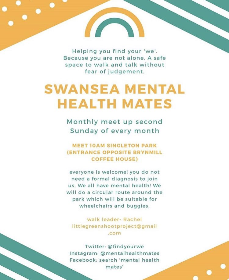 Mental Health Mates On Twitter Join Us Tomorrow For The