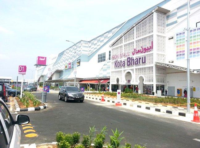 Bandar Kota Bharu is far better than Kuala Terengganu and Alor Setar.  Someone ask me what did Kelantan Govt do to the states.  @datoahmadyakob @takiyuddin61 @FadhliShaari @sitizailah #muafakatnasional #hpu914 #Malaysia #Malaysian #BMF #Belanjawan2020 #BelanjawanAnakMuda2020<br>http://pic.twitter.com/bo9xIFCSf8