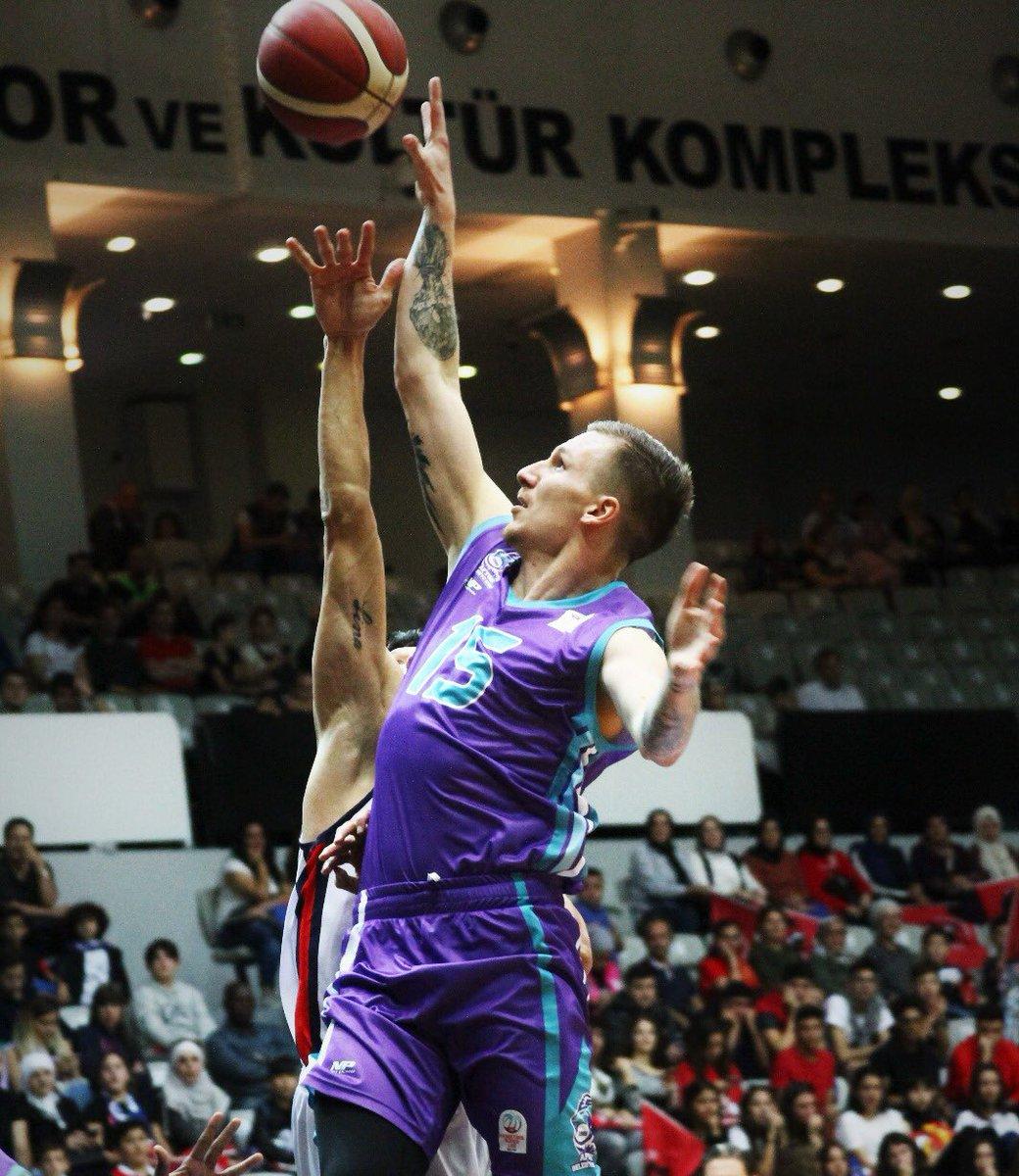 Basketbol Süper Liginde mücadele eden Meksa Yatırım Afyon Belediyespor…
