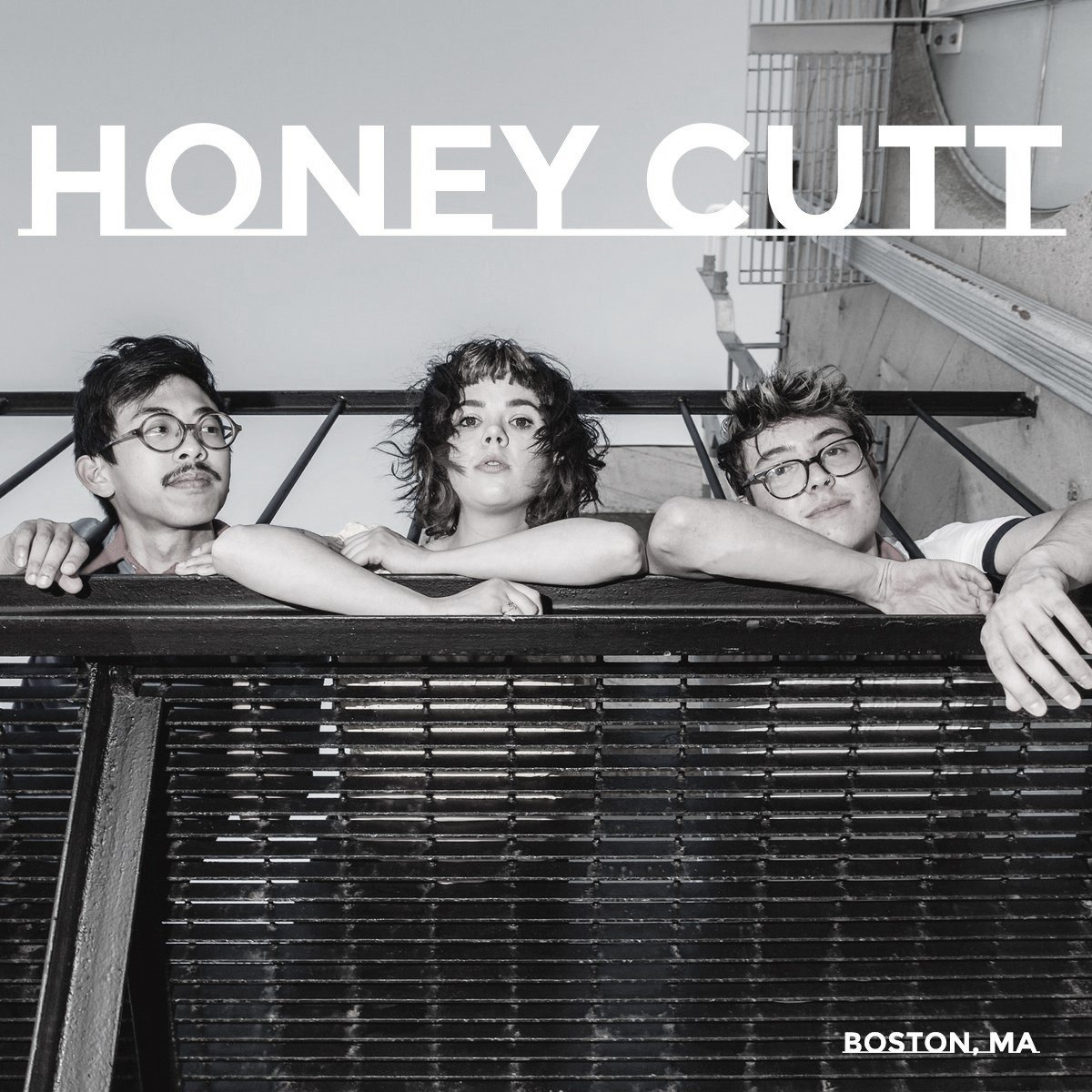 Check out: @HoneyCuttband   #surf #rock #pop   #indiemusic #Boston   Go: bit.ly/33u3WON   #SuburbanDream