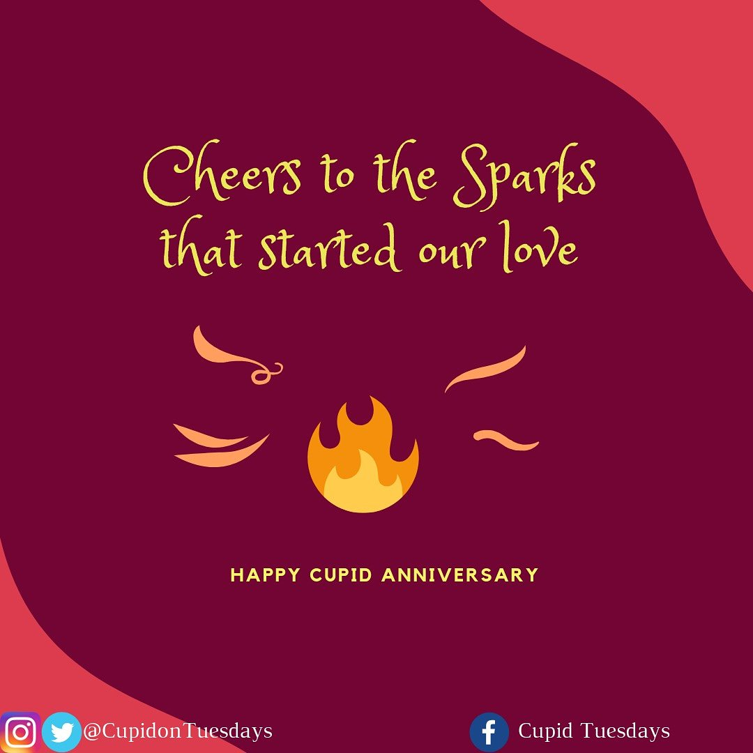 To the couples who allowed us tell their love stories, we celebrate y'all. And we pray y'all will keep loving each other till death. #cupidanniversary #cupidontuesdays #wepreachlove #heartmatters #1yearanniversary #1yearold #ovo #ovofest #october #anniversary #owambe #saturday <br>http://pic.twitter.com/gvgF48PY3Q