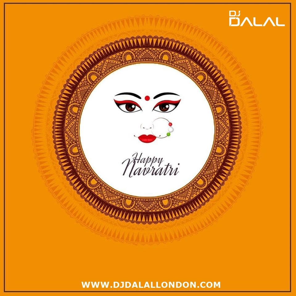 May the generous Goddess Maa Durga brighten your life with countless blessings. I hope your prayers bring lots of happiness and prosperity in your life. Happy Navratri to all of you.  #HappyNavratri #JaiMataDi