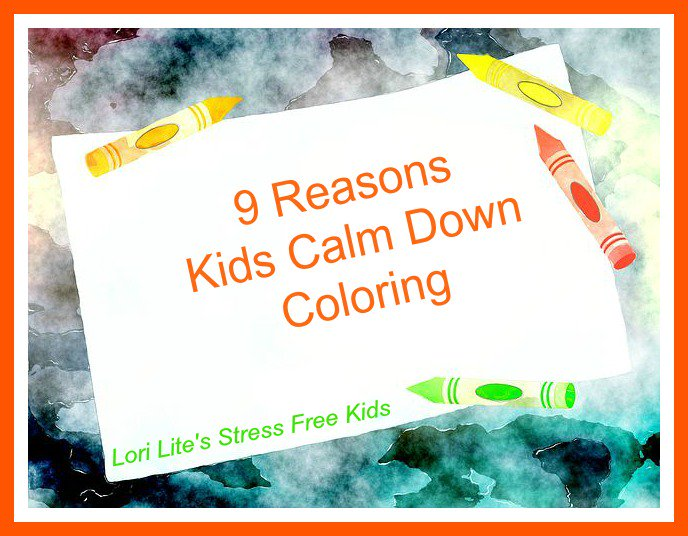 #Coloring has the power to replace negative feelings with positivity bit.ly/SFKcolor