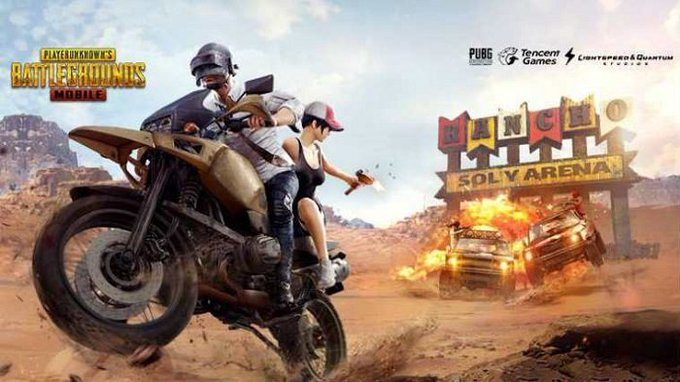 Tencent Pubg Mobile update date & time + Season 14 release Details