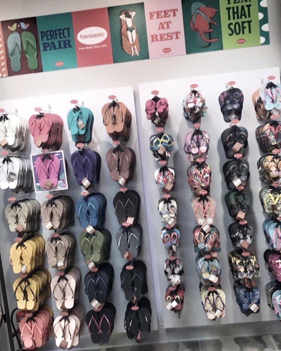 sm havaianas store