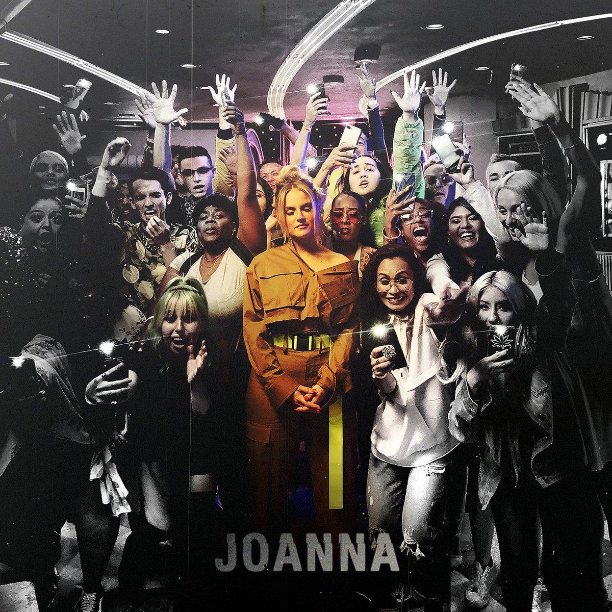 @WarnerCanada's photo on Joanna