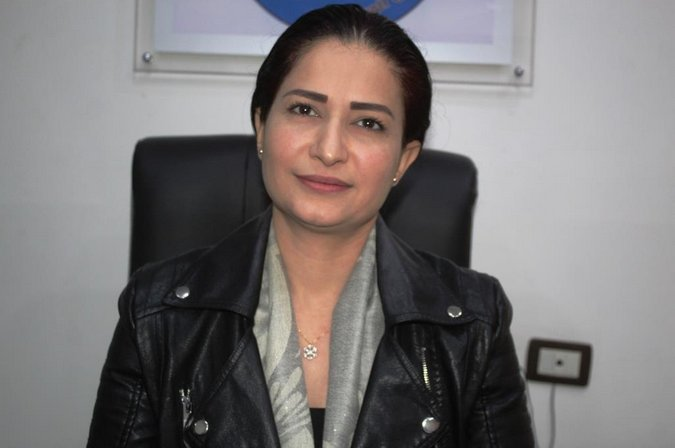 This woman, Hevrin Khalaf, was a female politician, striving for a better Syria, for an equal Syria where women are equal to men, where patriarchy doesn't rule. Today, she was stopped reportedly on the M4 highway, and was executed on site by Turkish backed groups. Shame.